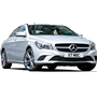 Mercedes CLA*  1-3 people