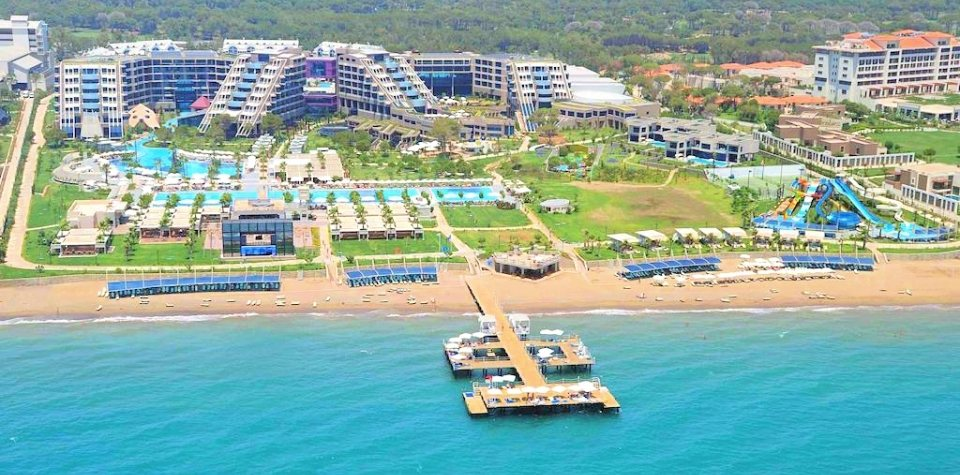 Promo 57 Off Grida City Hotel Antalya Turkey Cheap Hotels In