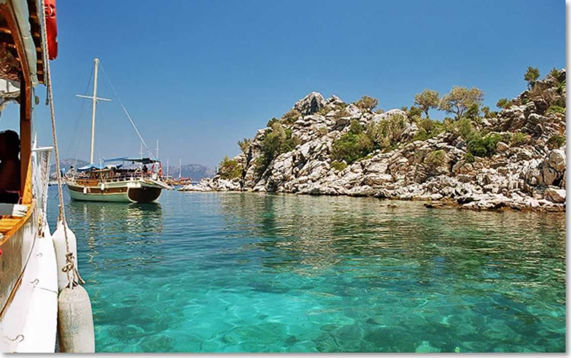 What About Marmaris